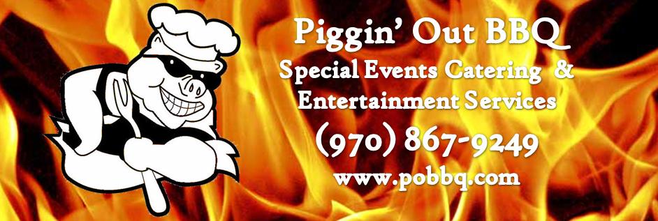 Piggin Out BBQ